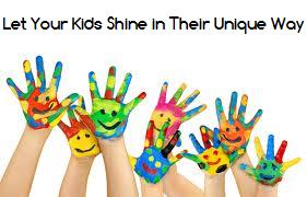 unique kids, conscious parenting
