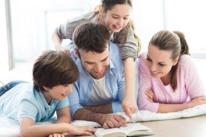 parenting, conscious parenting, kids, trust